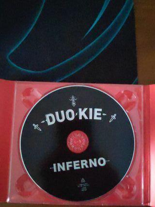 Inferno - Duo Kie