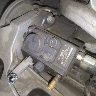 Bomba inyectora Chevrolet Captiva