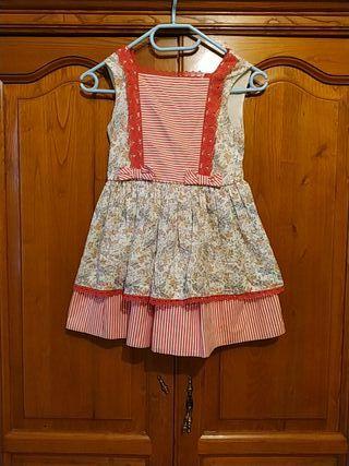 Vestido Miranda Talla 8 años