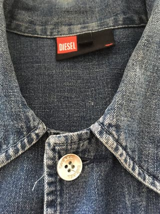 Camisa Chaqueta