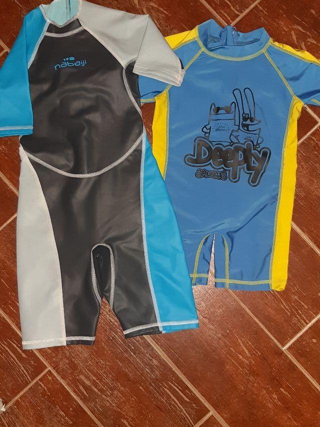 trajes neopreno decathlon
