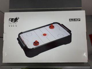 Air Hockey de mesa.