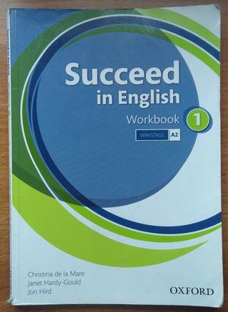"""Succeed in English """"Workbook"""""""