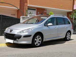 Peugeot 307 2006