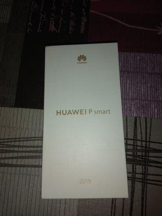 HUAWEI Dual SIM, A estrenar, PRECINTADO