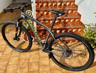 "Bicicleta montaña Specialized Rockhopper 29"""