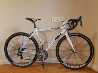 Bicicleta KTM Strada Ultegra talla 52