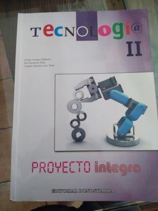 Tecnología II 3 ESO