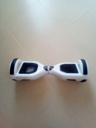 patin hoverboard