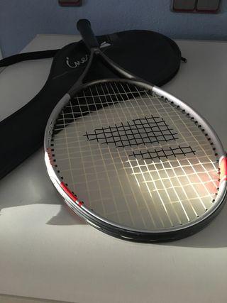 Raqueta tenis Inesis Exia Firsr
