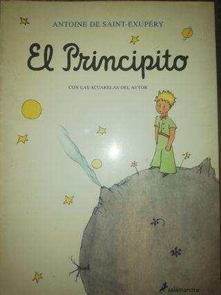 El libro el Principito