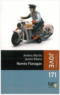 Nomes Flanagan