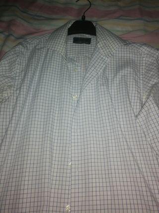 camisa de. gemelos