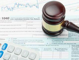 Clases de derecho financiero y tributario