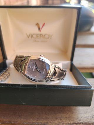 Reloj para niña de acero Viceroy