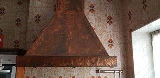 campana de cobre