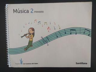 Música 2* Primaria