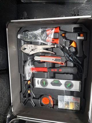 maletin de herramienta.