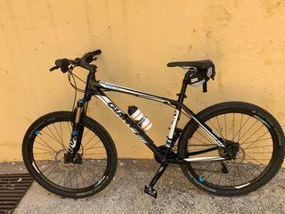 Bicicleta de montaña giant talón connect