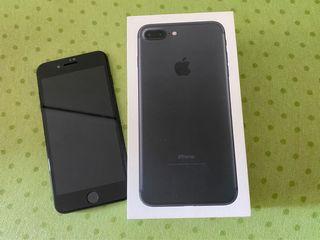 iPhone 7 Plus 32GB con caja