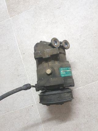 compresor aa/cc peugeot 206