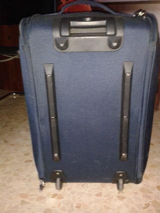 maleta y neceser a juego