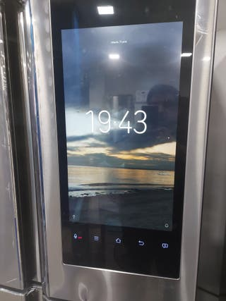 frigoruficos Americano Samsung tv