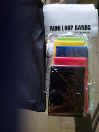 Mini Band para entrenamiento