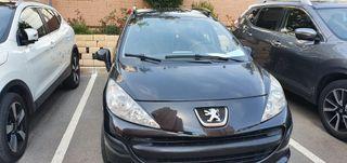 Peugeot 208 2009