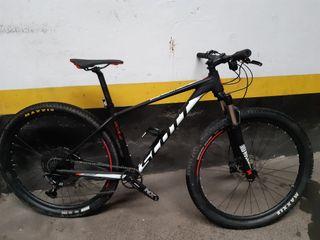 Bicicleta Scott Scale 980