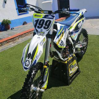 Husqvarna TC 250 - 2016