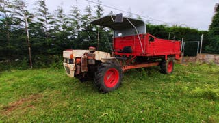 tractor pascuali 996