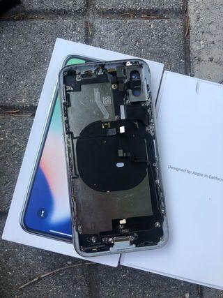 Chasis original iPhone x