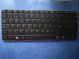 Teclado Microsoft Tablet
