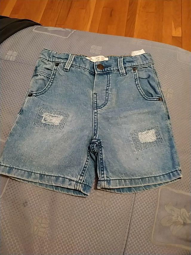 Pantalón Zara Kids niño 3/4 años