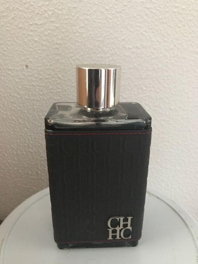 Perfume carolina herrera hombre