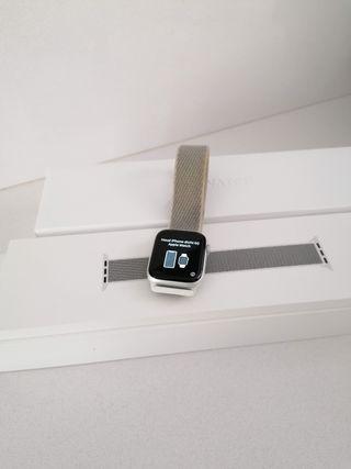 Apple wacht series 4 44mm gps