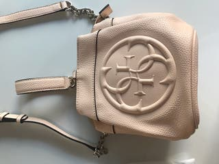 Bolso GUESS original rosa