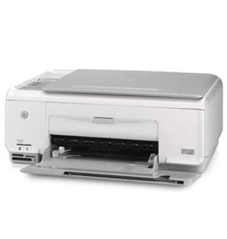 Impresora escáner HP Photosmart C3180