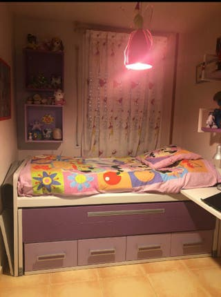 OFERTA Habitación Infantil