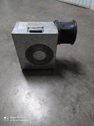 motor para hinchar globos hinchables