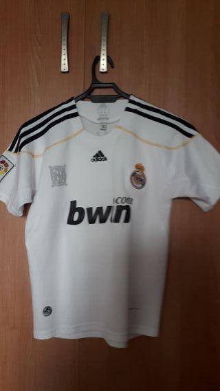 Camiseta T 14 Ronaldo