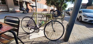 Bicicleta carretera Battaglin