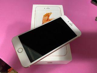 IPhone 6 S PLUS (Rosa)