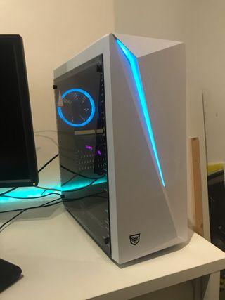 Pc gaming i5 6500 gtx 1070