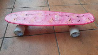 Skate Olsson Flamingo Pink