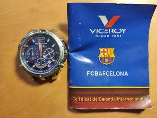 Reloj Viceroy F.C. Barcelona (Hombre)