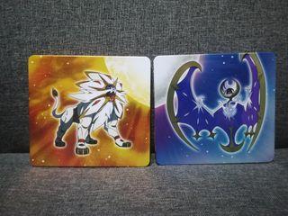 ¡Carcasas Edición Especial De Pokémon Sol Y Luna!