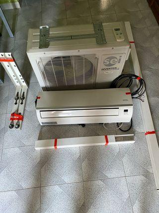 aire acondicionado sei 3000 frigorias