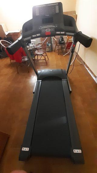 correr máquina profesional